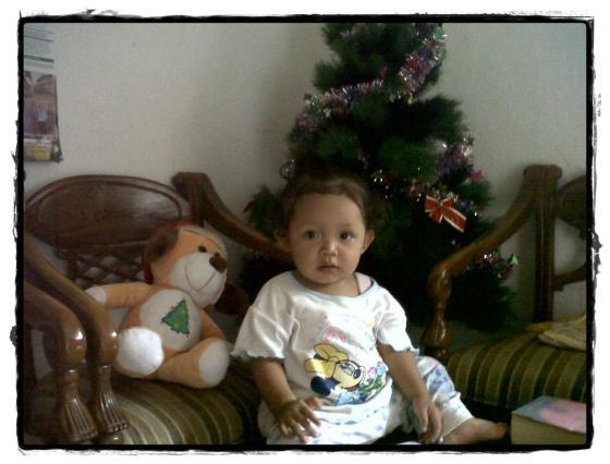 Christmas Tree... ^_^
